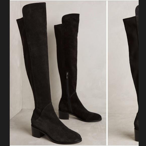 "20cb5d206cf ""Alto"" over the knee boot. M 5c369b351b32943efd4cf517"